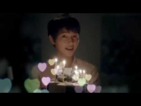 Lagu Selamat Ulang Tahun Versi Korea