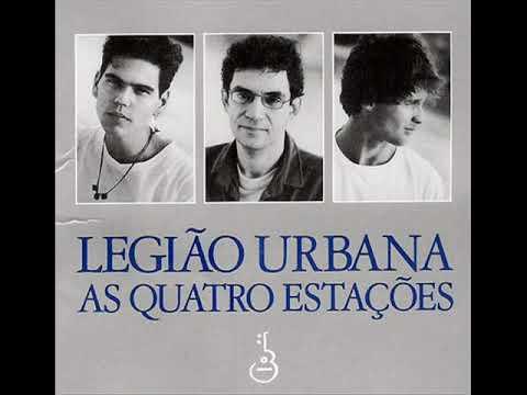 legião urbana meninos e meninas