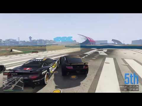 GTA 5 # Cirrus Straggered and One Make Playlists
