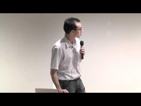 Computational Neuroscience in Python - Alexandre Gravier