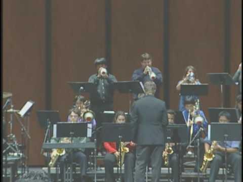Chabot College Concert Series:  Logan Jazz Band