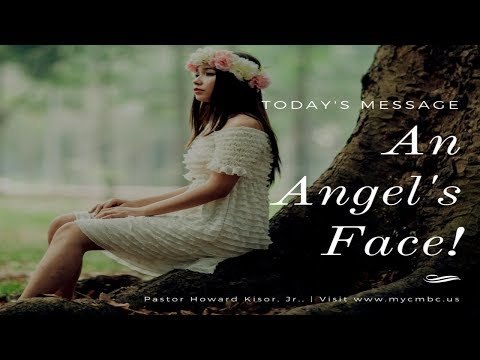 An Angel's Face