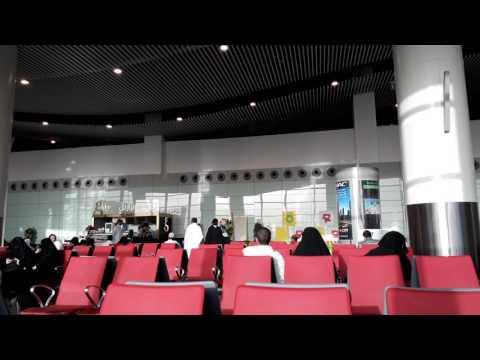 King Khalid Airport - Riyadh