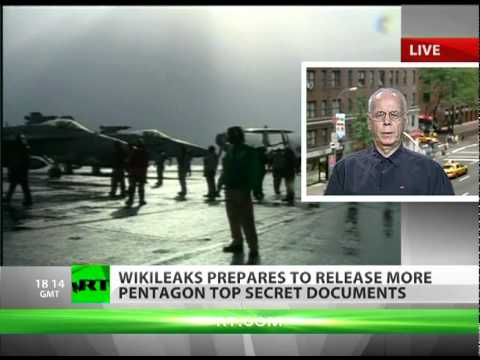 'WikiLeaks now a 'bombshell factory', too much into PR'