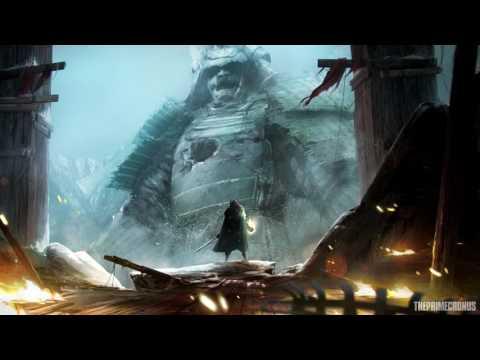 Revolt Production Music - Sword & Cross [Epic Choral Battle]