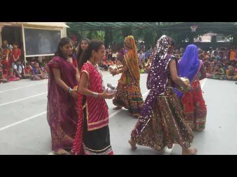 Divine life navaratri celebration