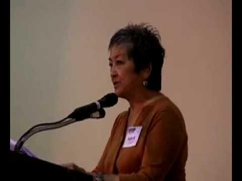 Nellie Wong - (Part 4) Women & revolution - alive & inseparable!