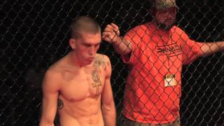 Pinnacle FC11 Fight 1 Brian Hauser Vs Justin Patton