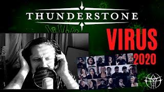 Thunderstone - Virus 2020    Official Music Video