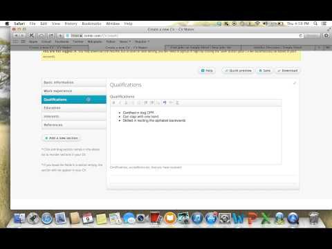 Job Search Engine Tutorial