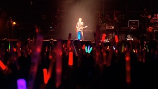 Butter-fly Ft.宮崎歩 with HEROAR [Live Ver.] [2016.7.23 Live in Shanghai]