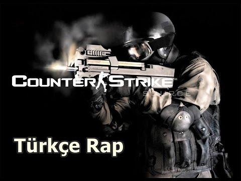 Counter-Strike Türkçe Rap