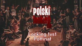 Polski Locking - Półfinał - Locking Tai vs Surwi