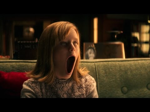 OUIJA 2: Origin Of Evil - TRAILER 2016