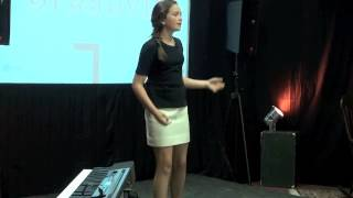 Non-Cognitive Skills: Kate Griffith at TEDxYouth@LCJSMS