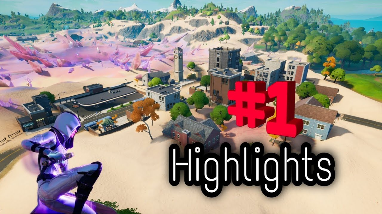 My heart stereo | AyhamPlays | Highlights #1