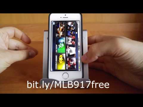 MLB 9 Innings 17 Hack | MLB 9 Innings 17 Free Stars Hack Unlimited Points iOS Android