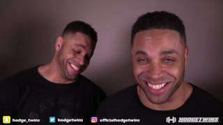 HodgeTwins Boyfriend's Tip Smells | На русском