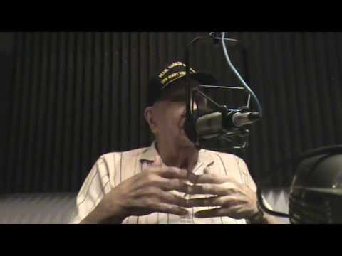 Syl Puccio Radio interview Honolulu Hawaii July 2012