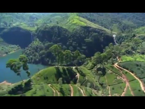 Green Paradise Sri Lanka - Full Travel Documentary