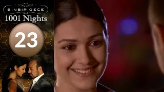 Repeat youtube video 1001 Nights   Binbir Gece ENGLISH subs      ''Sehrazat at Onur's apartment''         23rd VIDEO  43