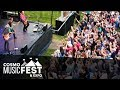 Download CosmoFEST 2016 Highlights - Cosmo MusicFEST & EXPO MP3 song and Music Video