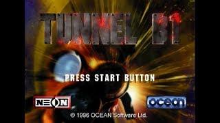 PSX Longplay [446] Tunnel B1
