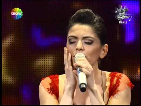 O Ses Türkiye - Fatma İşcan - 05.02.2012