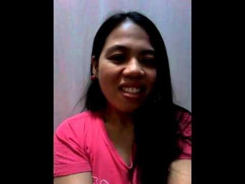 Mix sinhala songs by a filipina