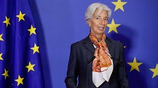 Кризис рискует затянуться - ЕЦБ