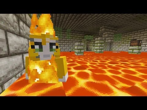 Minecraft Xbox - The Tree Of Life - Adventure Map - {3}