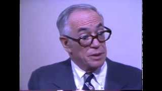 Malcolm Forbes interview at Ball State University, 1980