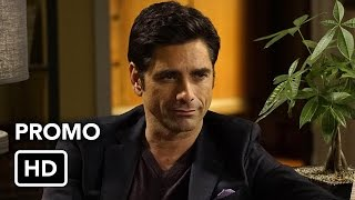 "Grandfathered 1x11 Promo ""The Sat Pack"" (HD) ft. Bob Saget"