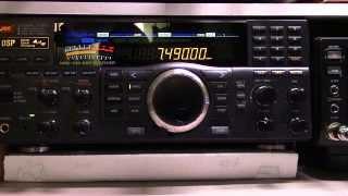 Radio Caroline 50th Anniversary
