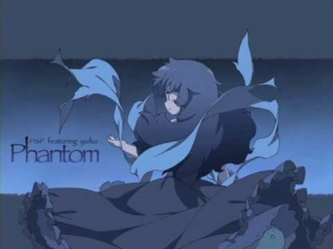 Hiroyuki ODA pres. HSP feat. Yuiko - Phantom (Original Mix)