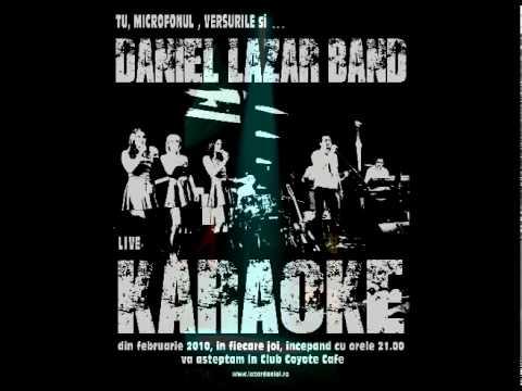 Karaoke live Bucuresti Coyote Club