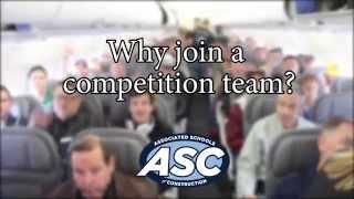 Colorado State University Construction Management Student Competition Experience