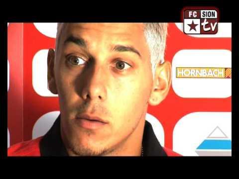 Interview de Nicolas Marin