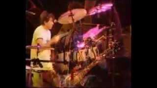 The Cars Strap me In (Live In Philadelphia 1987)