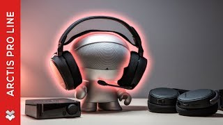 My Favourite Gaming Headset! (Early 2018!)