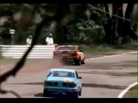 A Short film from the 1977 Bathurst Hardie-Ferodo 1000