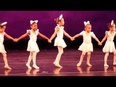 Pipers Performance at the Ballet Hawaii Spring Showcase
