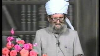 Urdu Dars Malfoozat #126, So Said Hazrat Mirza Ghulam Ahmad Qadiani(as), Islam Ahmadiyya