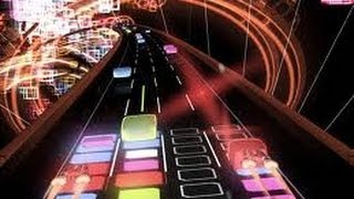 AudioSurf THE MOST EPIC SONG