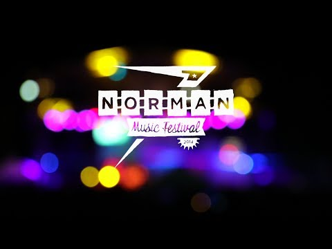 Norman Music Festival 7 - NMF7