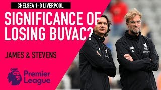 Significance of Buvac's departure?   Chelsea 1-0 Liverpool   Astro SuperSport