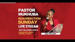 Download Video You are Watching Resurrection Sunday Service Live Stream with Pastor Mukhuba. MP3 3GP MP4