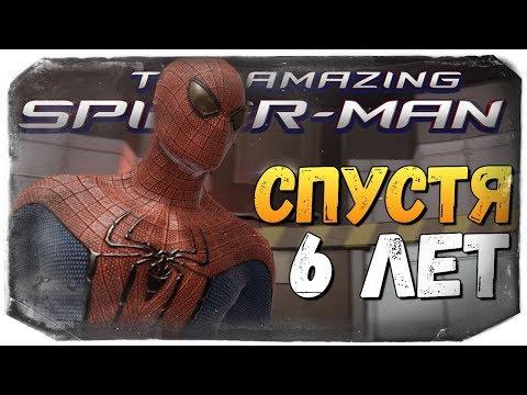 The Amazing Spider-Man - КАК ИГРАЕТСЯ В 2018?