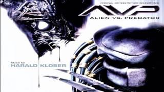 Aliens vs Predator OST - 03 Antarctica