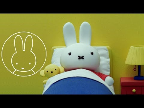 Miffy Paints Her Room
